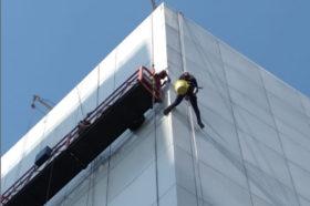 Facade Restoration services
