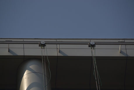 monorail system