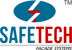 Safetech India logo